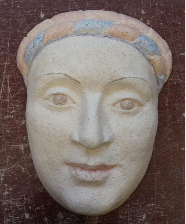 Opdracht masker