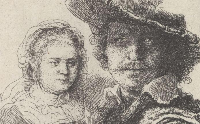 Portret met capuchon, zonnebril of met mondkapje